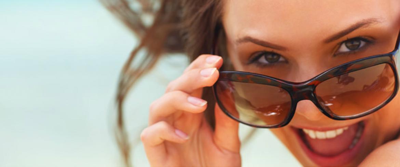 Promoción Gafas-sol