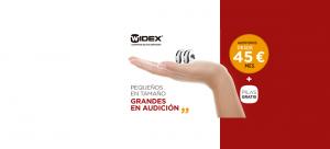 Promocion widex