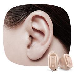 audífonos intra