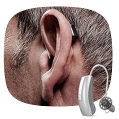 audífonos retro